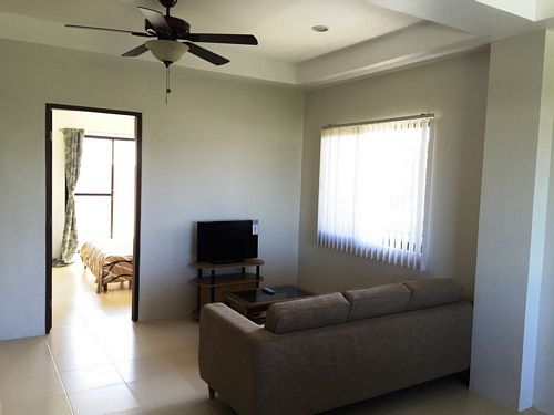 Spacious Two Bedroom for rent